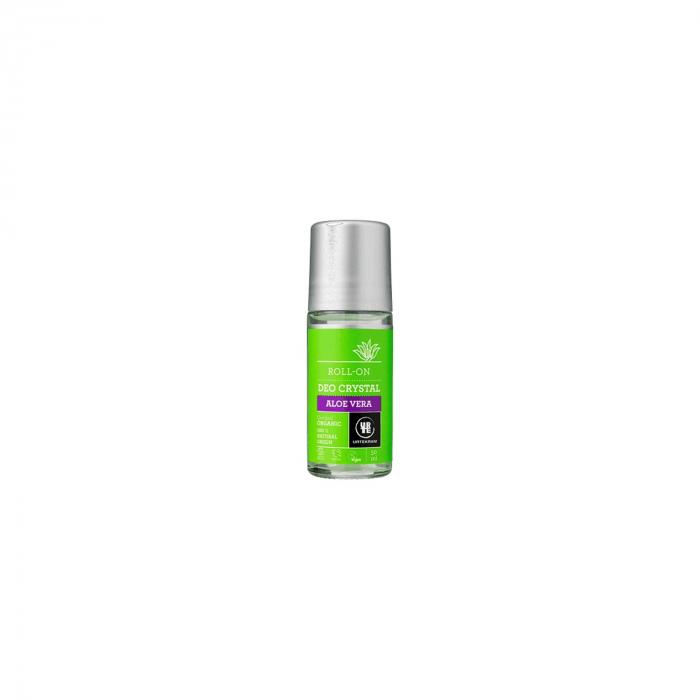 Deodorant BIO roll-on cu aloe vera 50 ml [0]