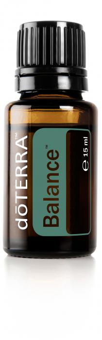 doTerra Balance - blend de uleiuri esentiale pentru echilibrare 15ml [0]
