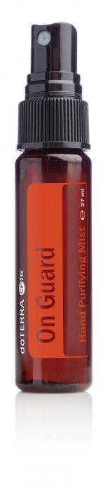 doTerra On Guard - spray purificator pentru maini 27ml [0]