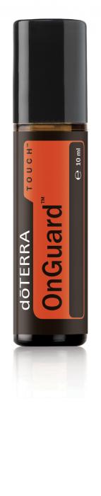doTerra OnGuard - roll-on cu un blend de uleiuri esentiale protector si energizant 10ml [0]