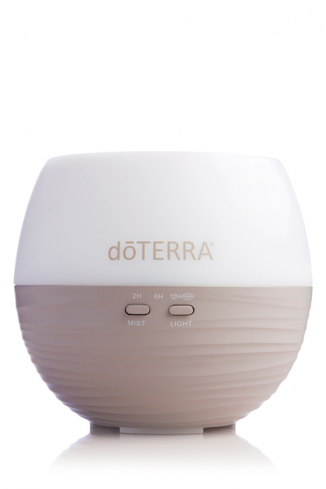 doTerra Petal 2.0 - Difuzor uleiuri esentiale [0]