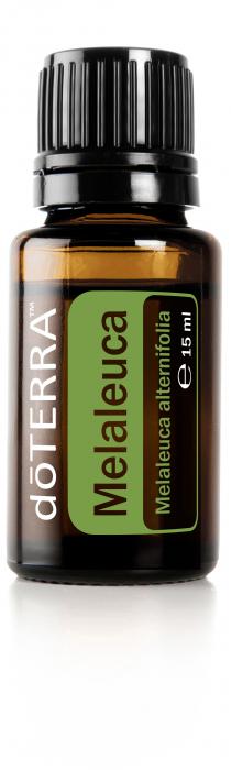 doTerra Tea Tree - ulei esential de arbore de ceai (Melaleuca) 15ml [0]