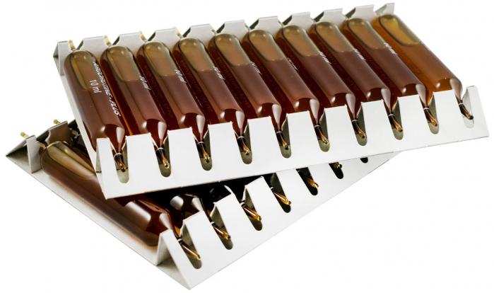 DRENA`REN - formula BIO cu Păpădie, urzică, mesteacăn, cireșe sălbatice și struguri pentru RINICHI 20X10ML [1]