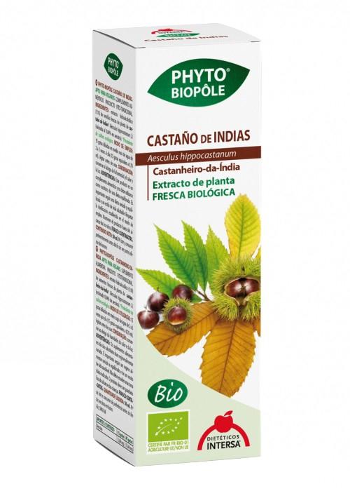 Extract BIO de castane salbatice, 50ml cu picurator [1]