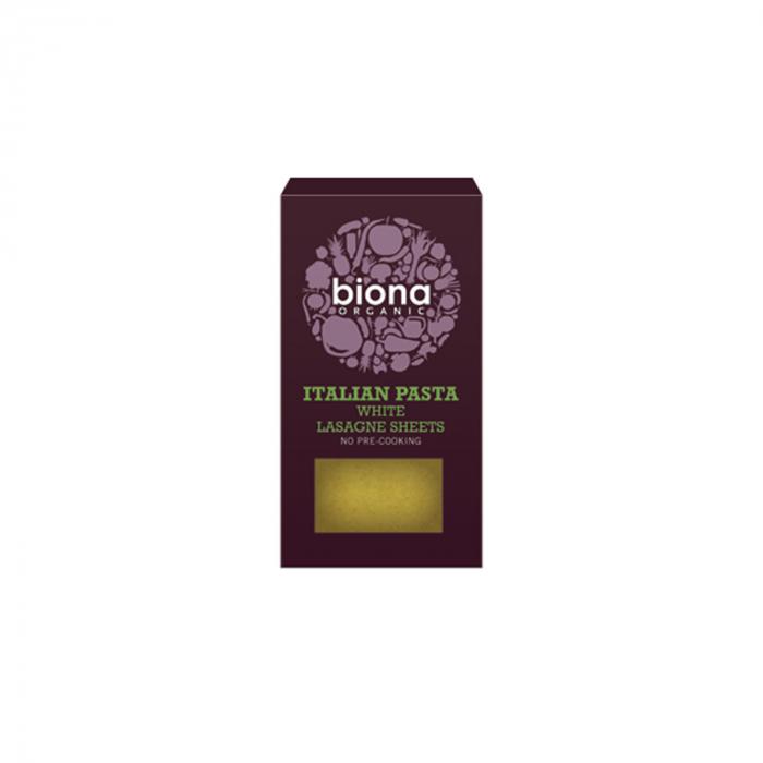 Foi pentru lasagna din grau dur BIO 250g Biona [0]