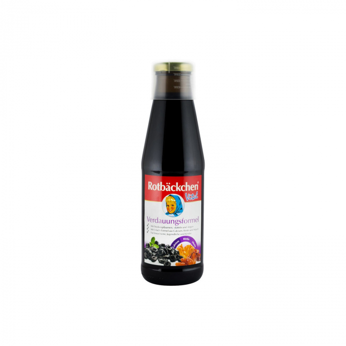 Formula Digestiva, 450 Ml Rotbackchen Vital [0]