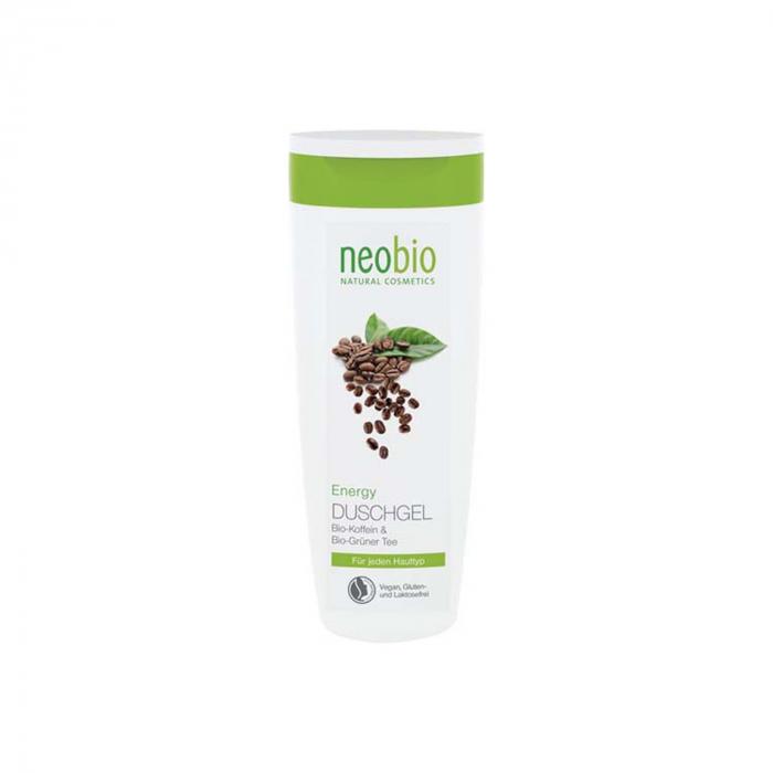 Gel de dus Energy ecologic NeoBio 250ml [0]