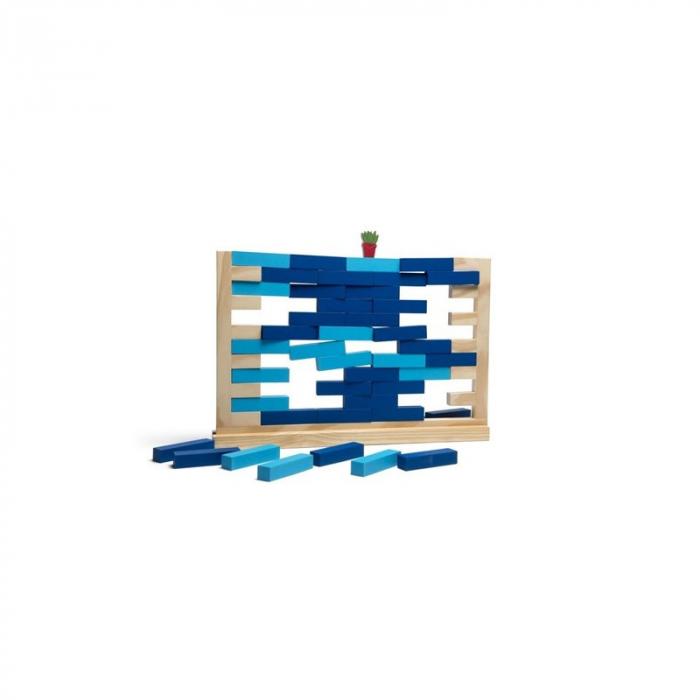 Joc de coordonare Zidul [0]