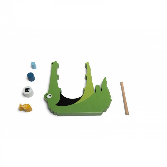 Joc de indemanare Crocodilul [2]