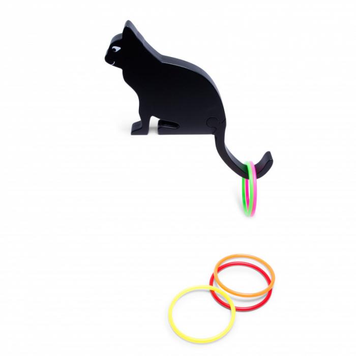 Joc de precizie Prinde pisica [0]