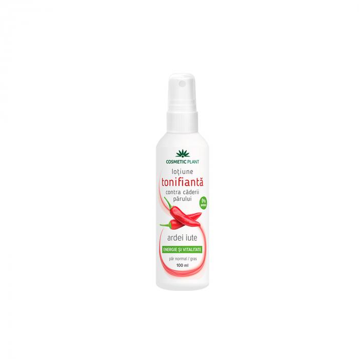 Lotiune tonifianta par (spray) 100ml [0]