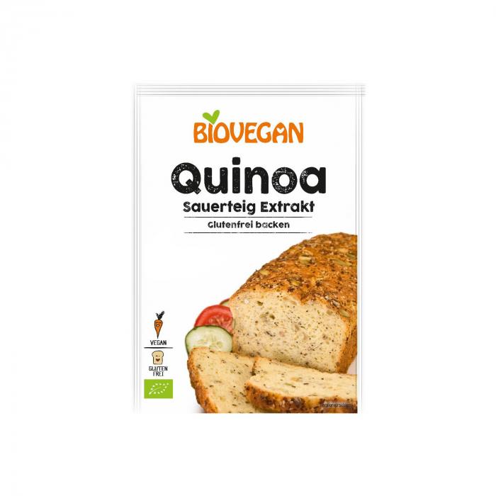 Maia din extract de quinoa BIO Biovegan 20g [0]