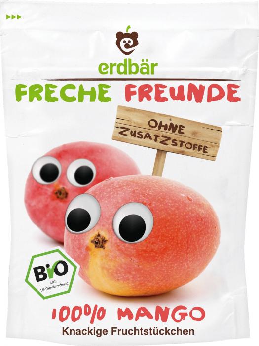 Mango BIO dezhidratat pentru copii 14g [0]