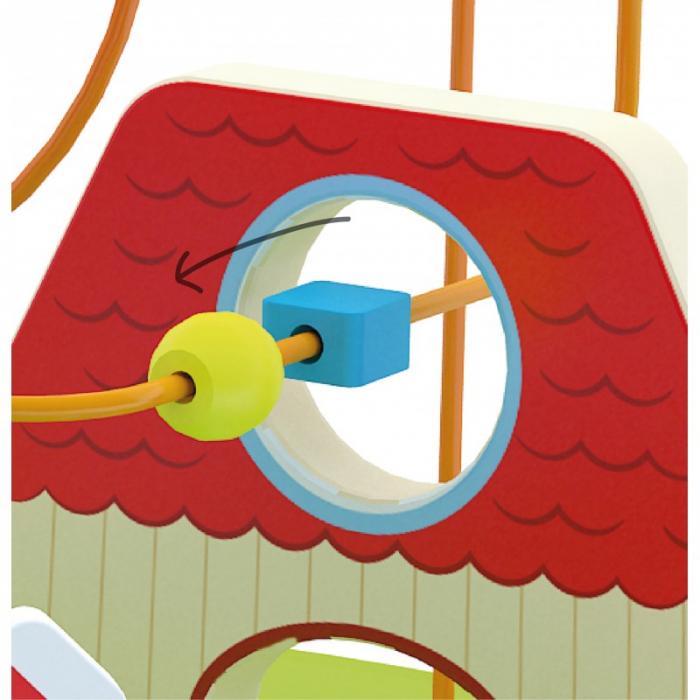 Masuta multifunctionala rollercoaster [4]