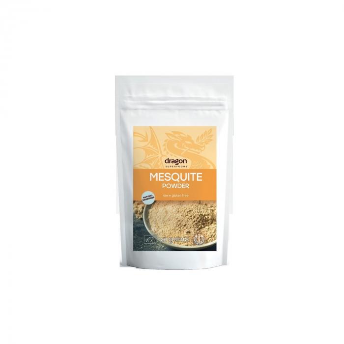 Mesquite pulbere BIO 200g [0]