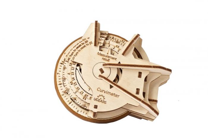 Model STEM 3D - Curbimetru [0]