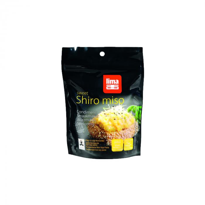 Pasta de soia shiro miso BIO 300g [0]
