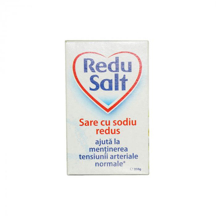 Redusalt (sare dietetica cu sodiu redus) 350g [0]