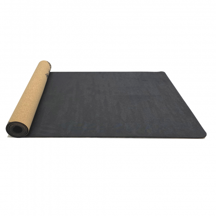 Saltea Yoga din pluta naturala Mandala 1830 x 610 x 4mm [3]