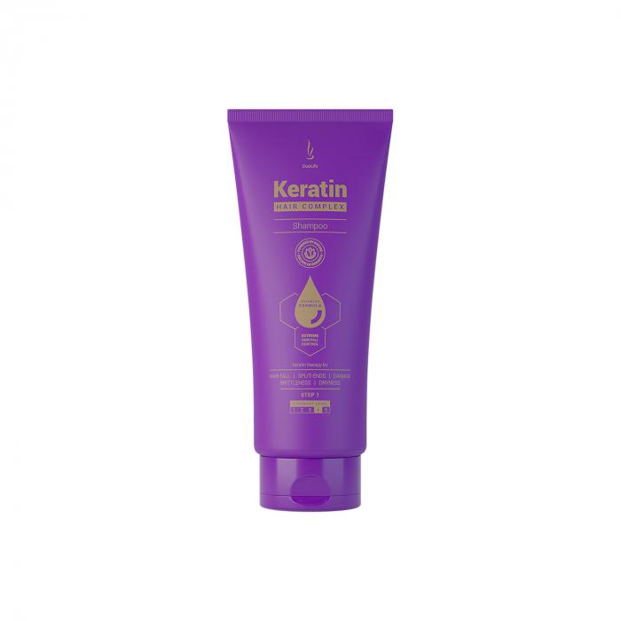 Sampon DuoLife Keratin Hair Complex Advanced Formula 200 ml [0]