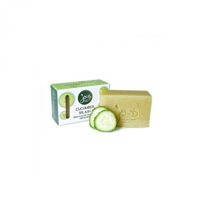 Sapun Natural cucumber Splash 100G [0]