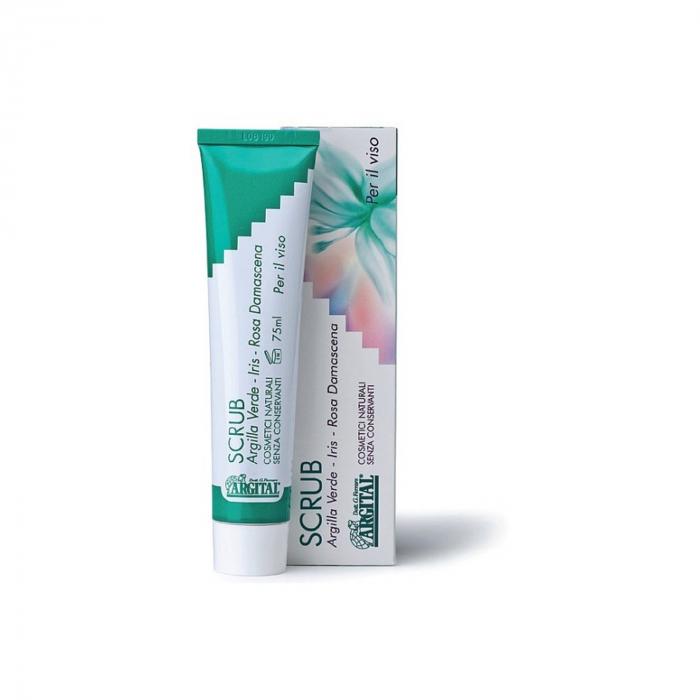 Scrub masca faciala BIO, 75 ml [0]