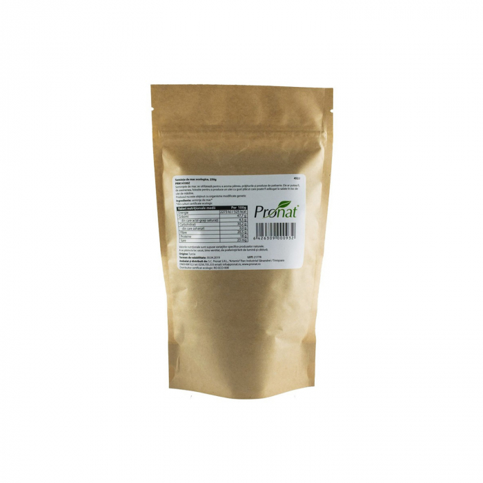 Seminte de mac BIO, 250g [2]