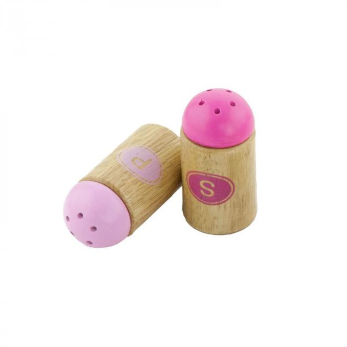 Set accesorii pentru gatit - roz [3]