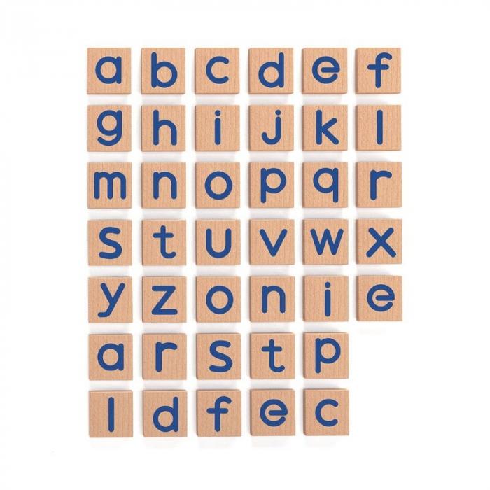 Set magnetic litere mici 40 buc [1]