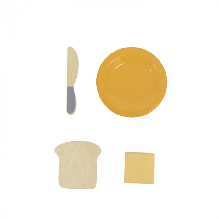 Set toaster, PolarB Viga [1]