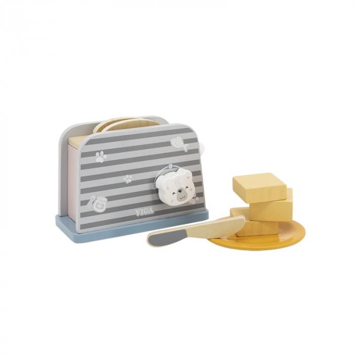 Set toaster, PolarB Viga [0]