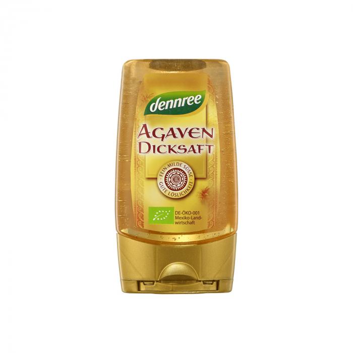 Sirop de agave BIO Dennree 250g [0]