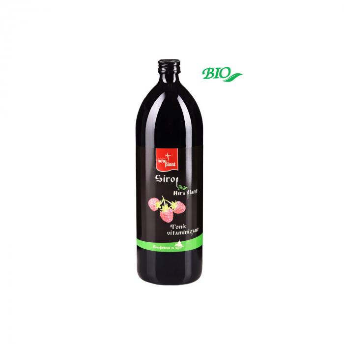 Sirop tonic vitaminizant 1000ml [0]
