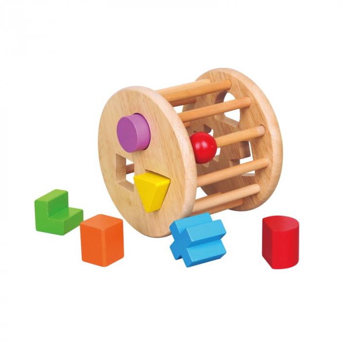 Sortator cilindric [2]