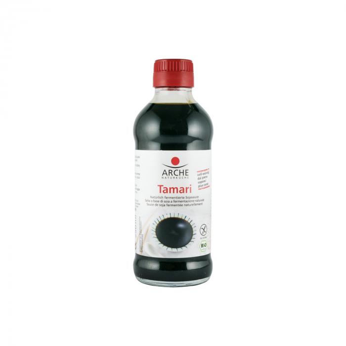 Sos BIO de Soia Tamari, 250 ml  [0]