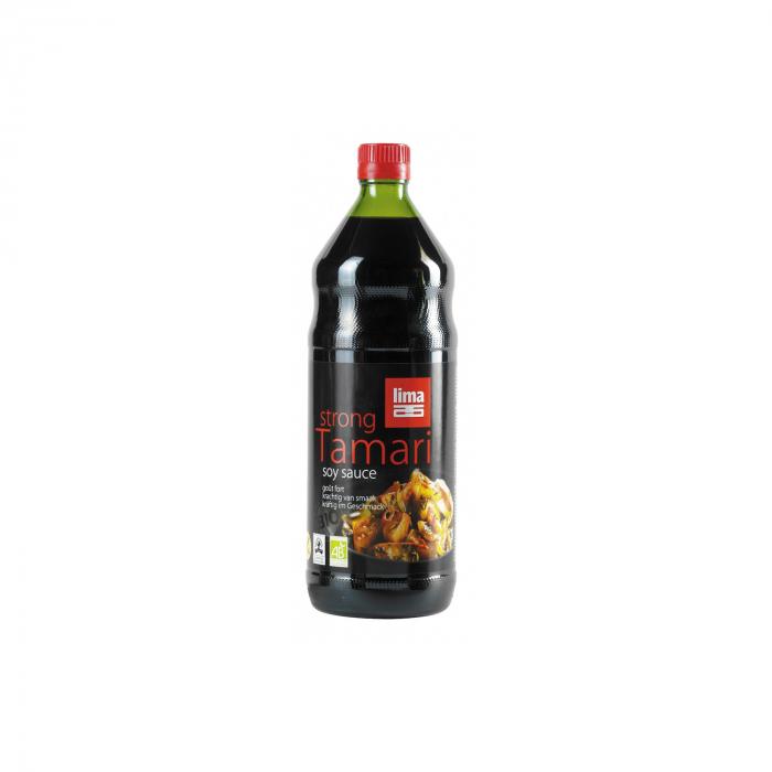 Sos de soia tamari BIO 145ml [0]