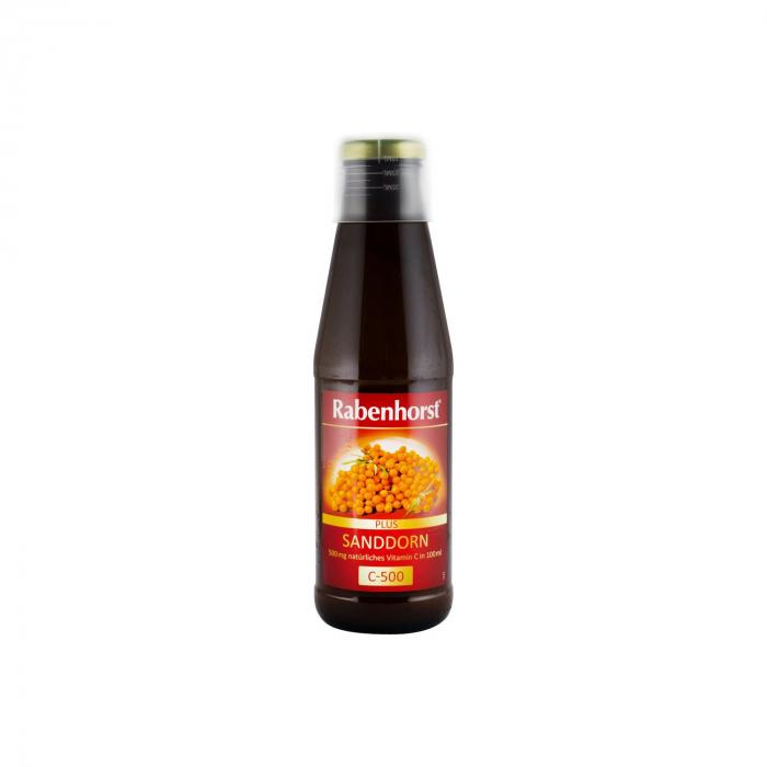 """Suc cu pulpa """"catina plus"""" c500, 450 ml [0]"""