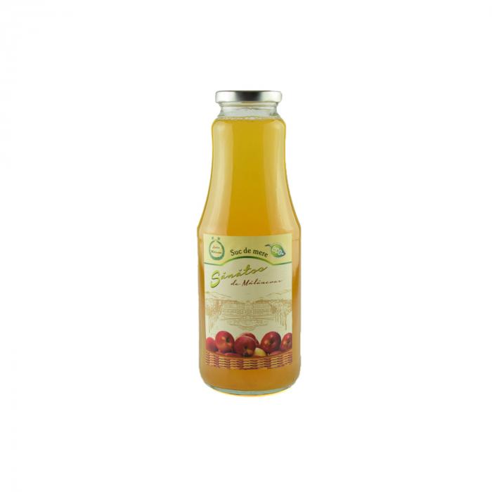 Suc de mere ECO 1l de la Malancrav [0]
