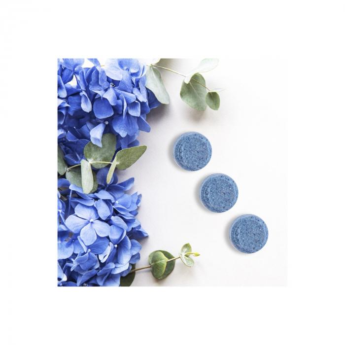 Tablete eco-friendly pentru curatare GEAMURI - zero waste - 3 tablete, Noout [0]