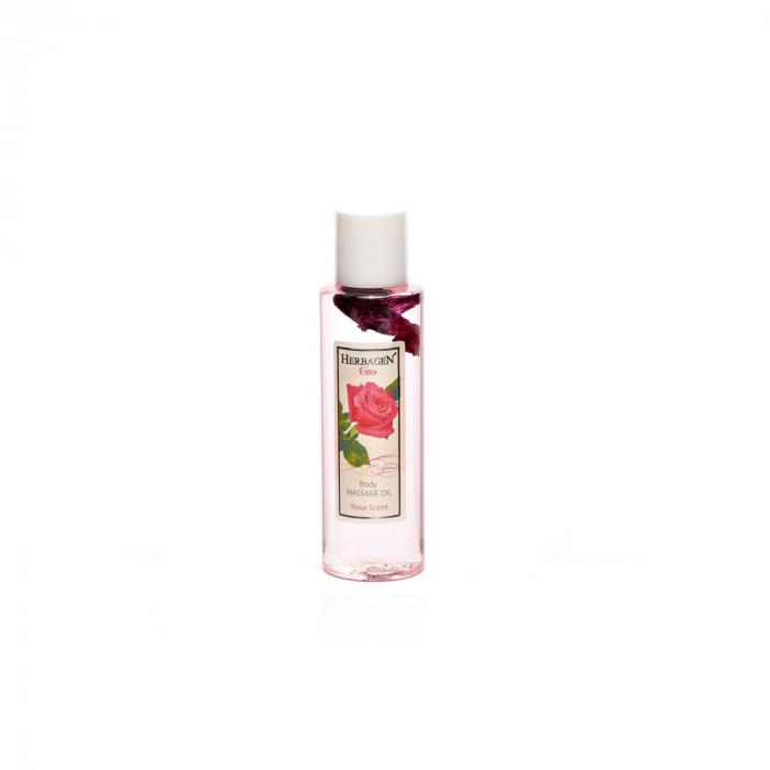 Ulei masaj trandafir 100ml [0]