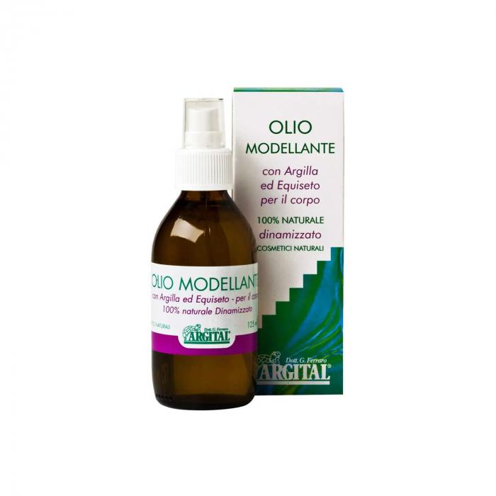 Ulei pentru fermitatea pielii, 125 ml [0]