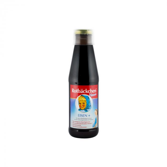 Vital Fier+ suc pur de fructe, 450 ml [0]
