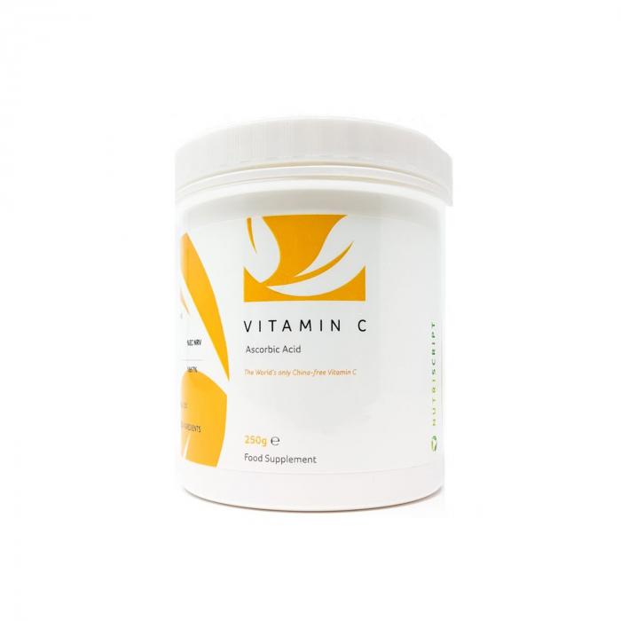 Vitamina c pulbere 250g [0]
