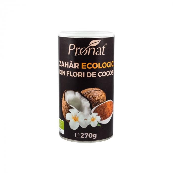 Zahar de cocos BIO 270 g [0]