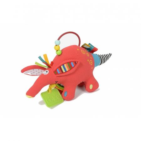 Aardvark puiut, jucarie interactiva cu activitati [2]