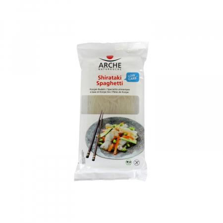 Arche – Spaghette Shirataki, bio, 150 g [1]