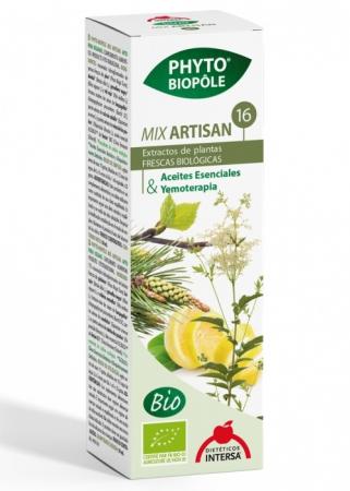 ARTISAN - formula cu extracte BIO din plante pentru ARTICULATII SANATOASE, 50ml cu picurator [1]