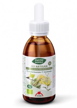 ARTISAN - formula cu extracte BIO din plante pentru ARTICULATII SANATOASE, 50ml cu picurator [0]