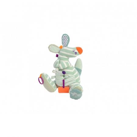 Cangur, jucarie interactiva cu activitati [3]