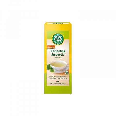 Ceai verde Darjeeling Demeter Lebensbaum 30g [0]